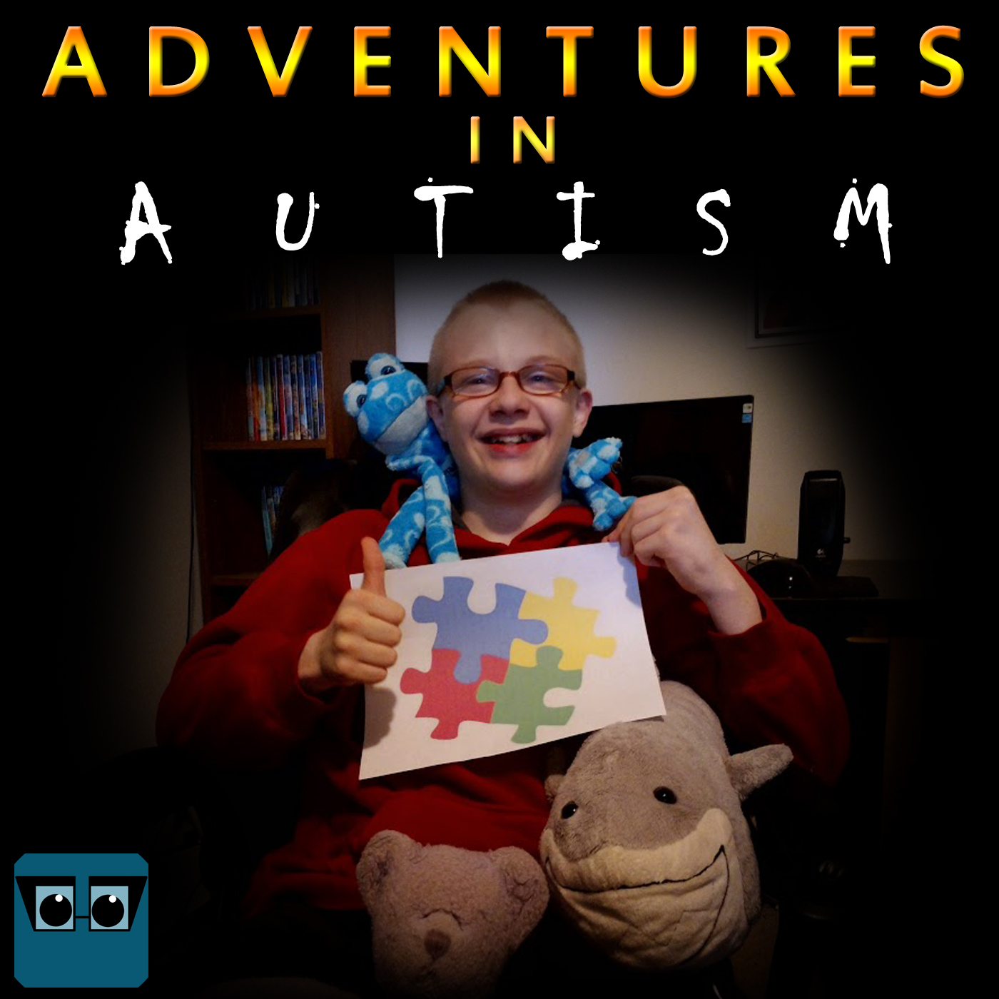 Adventures in Autism