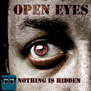 Open Eyes Podcast   NEW Show every Mon, Wed, and Fri!