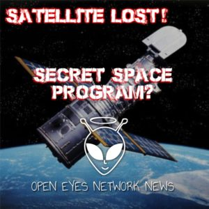 Satellite Lost
