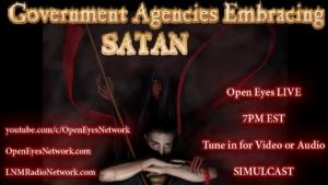 OE 06-22-16 YT Placard Embrace Satan