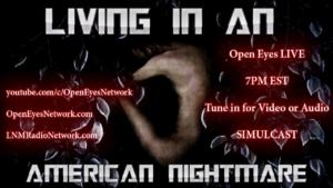 Open Eyes 06-29-16 YT Placard