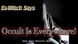 occult knowledge – Open Eyes Network