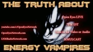 OE 07-13-16 Vampires YT Placard