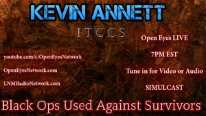 OE 220 07-15-16 Kevin Annett YT Placard