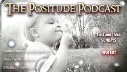 Positude Podcast FIANL Placard