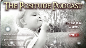 Positude Podcast FIANL Placard