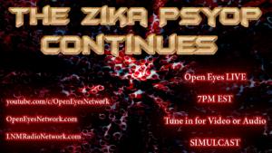 OE 08-08-16 Zika Psyop YT Placard